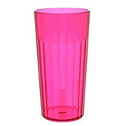 Arrow Plastic Rainbow Tumbler