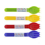 Arrow Primary Fork & Spoon Set