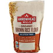 Arrowhead Mills Organic Brown Rice Flour