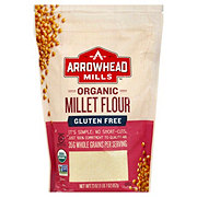 Arrowhead Mills Organic Millet Flour