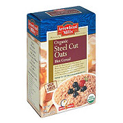 Arrowhead Mills Steel Cut Oats Organic Hot Cereal