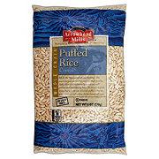 Arrowhead Mills Whole Grain Puffed Rice Cereal