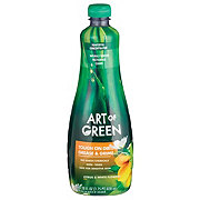 Art of Green Citrus White Flowers Multi Purpose Cleaner