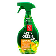 Art of Green Citrus & White Flowers Multi Purpose Cleaner Spray