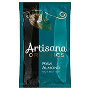 Artisana Organic Raw Almond Butter Squeeze Bag
