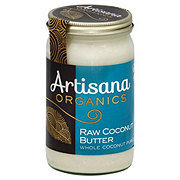 Artisana Organics Raw Coconut Whole Coconut Puree