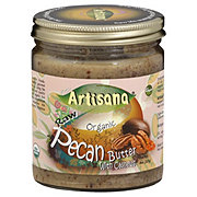 Artisana Raw Organic Pecan Butter with Cashews