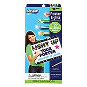 ArtSkills Multi-Colored Poster Lights