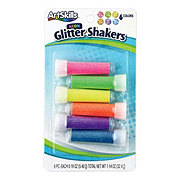 ArtSkills Neon Glitter Shakers, Assorted Colors