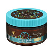 As I Am Born Curly Shea & Cocoa Butter Hair Balm