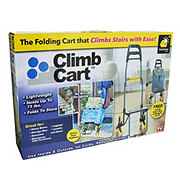 As Seen On TV Climb Cart