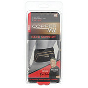 As Seen On TV Copper Fit Back Pro, S/M Back Support
