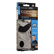 As Seen On TV Copper Fit Elbow Compression Sleeve, Large