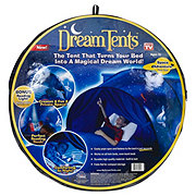 As Seen On TV Dream Tent Space Adventure