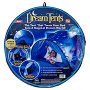 As Seen On TV Dream Tents Winter Wonderland