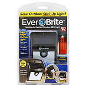 As Seen On TV Ever Brite Motion Activated Outdoor LED Light