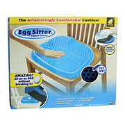 As Seen On TV  Egg Sitter Support Cushion