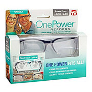 As Seen On TV  One Power Readers