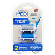 As Seen On TV Personal Pedi Replacement Rollers