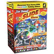 As Seen On TV Star Shower Slide Show