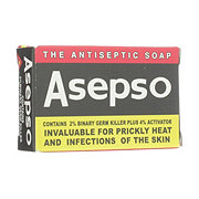 Asepso Antiseptic Soap