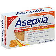 Asepxia Acne Bar Soap
