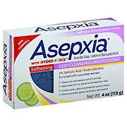 Asepxia Moisturizing Cleansing Bar