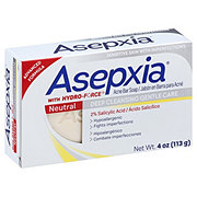 Asepxia Neutral Cleansing Bar