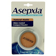 Asepxia Shine Control Compact Powder Natural Matte