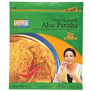Ashoka Aloo Paratha