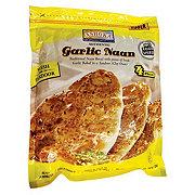 Ashoka Garlic Naan