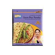 Ashoka Green Peas Paratha