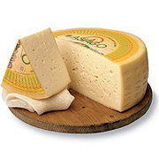 Asiago Pressato Cheese