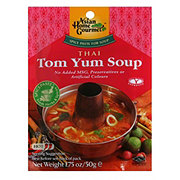 Asian Home Gourmet Thai Tom Yum Soup Hot Spice Paste For Soup