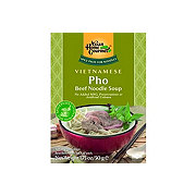 Asian Home Gourmet Vietnamese Pho Beef Noodle Soup