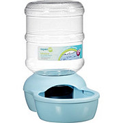 Aspen Pet Blue Air Le Bistro .5 Gal Waterer