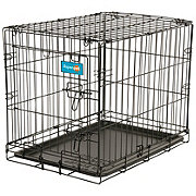 Aspen Pet Home Training Wire Kennel, 25-30 lb