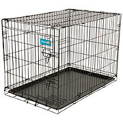 Aspen Pet Home Training Wire Kennel, 30-50 lb