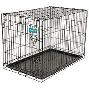 Aspen Pet Home Training Wire Kennel, 50-70 lb