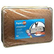 Aspen Pet Orthopedic Bed, Large