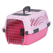 Aspen Pet Porter Fashion Pink Pet Taxi Up To 10 LBS