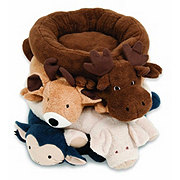 Aspen Pet Products 25 Inch x 18 Inch Animal Bed