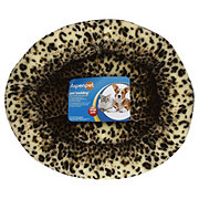 Aspen Pet Small Oval 18 Inch Pet Bedding