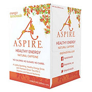 Aspire Energy Drink Mango Lemonade