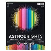 Astrobrights Cardstock Spectrum