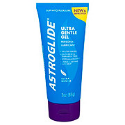 Astroglide Ultra Gentle Sensitive Skin Gel Personal Lubricant