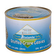 Atalanta Stuffed Grape Leaves