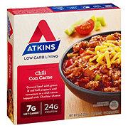 Atkins Chili Con Carne