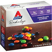 Atkins Endulge Chocolate Candies Treat