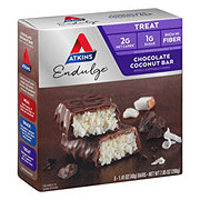 Atkins Endulge Chocolate Coconut Mousse Bar